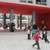 Sichuan earthquake school
