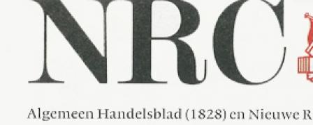 Houten Herenhuis in het NRC