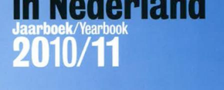 Lidewij Lenders in Jaarboek 2010/11 Architectuur in Nederland