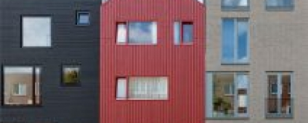 mijn houten huis 1