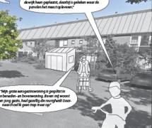 3 generatie wijk Zwolle