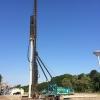 start bouw kavel ENT3j
