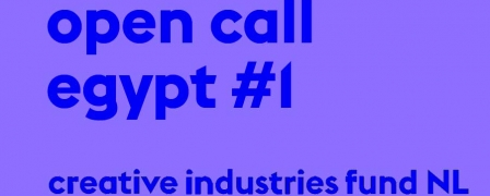 geselecteerd open oproep Egypte