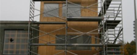 mijn houten huis 5