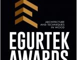 EGURTEK award gewonnen