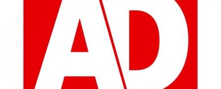 'Houten huis ontketent revolutie in de bouw' in het Algemeen Dagblad
