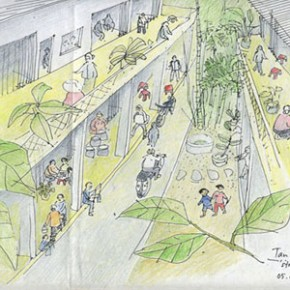 sonja_spruit_vietnam_housing_first_sketch
