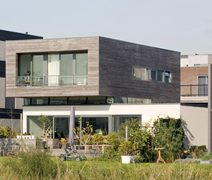 duurzame stadsvilla