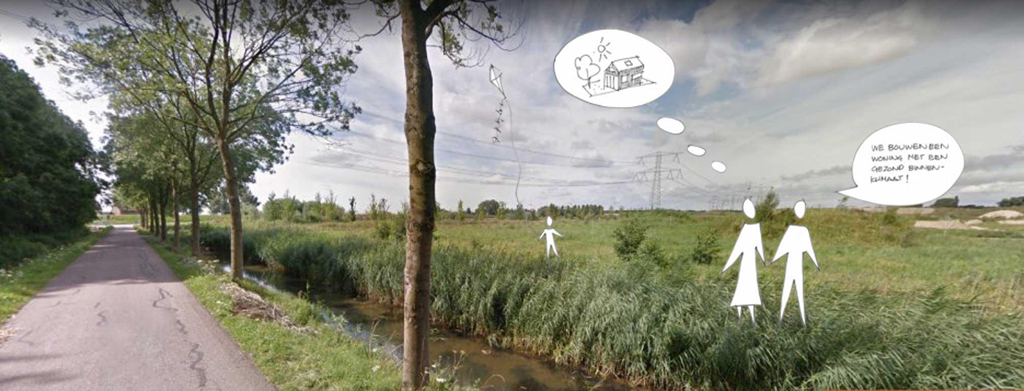 Zelfbouwlocatie_De_Vrije_Wilg_Dordrecht_MAATworks